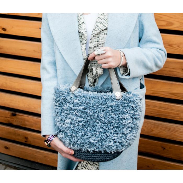 Bag- Shopper Fuzzi Video RUS