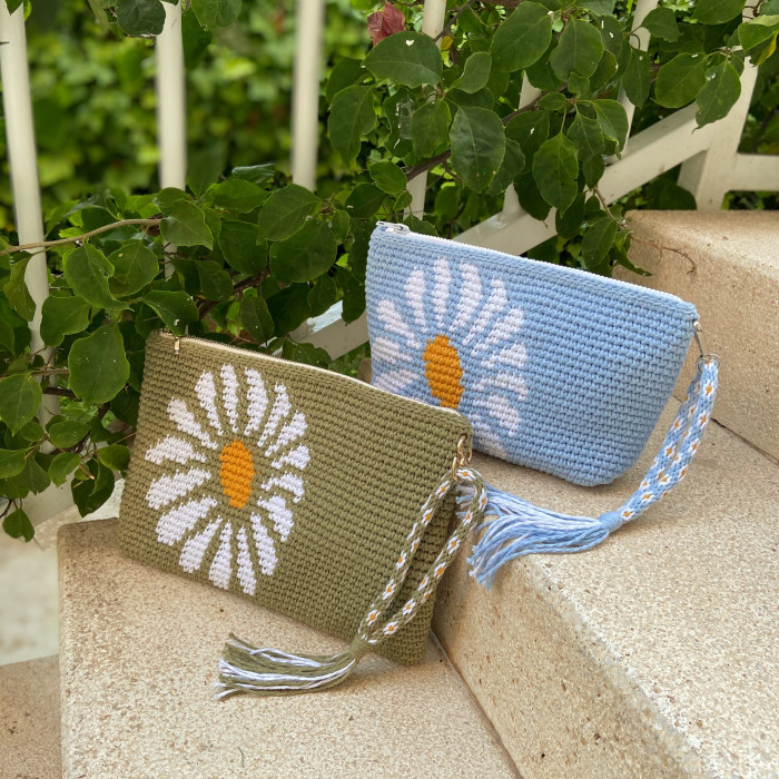 Clutch Camomile Video RUS